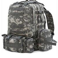 CAMOUFLAGE HUNTING HIKING ARMY OUTDOOR WATERPROOF