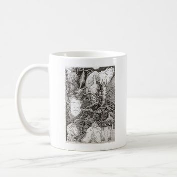 Mindsucker Syndrome Coffee Mug