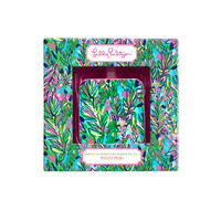 Lilly Pulitzer iPhone 5/5S & 6/6 Plus Mobile Charger