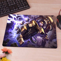 LoL League of Legends Blitzcrank Mouse Pad