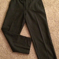 Sale!! Vintage Men's Polo by Ralph Lauren Wool/Cotton Pants Size 33/30 Free Shipping within the USA