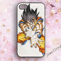 Dragon Ball Z iPhone 4/4S,Anime iphone 5/5S case,cartoon iphone 5C case,Cute Dragon Ball Z Samsung Galaxy S3, S4 and S5 Cover Design