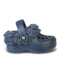 Toddlers' Fleece Dawgs - Navy with Navy (Special Offer)