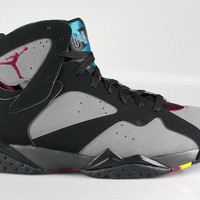Air Jordan Men's 7 VII Retro Bordeaux 2015 Release