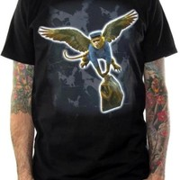 Oz The Great And Powerful T-Shirt - Winged Monkey