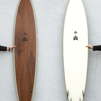 8'0 Hess Step Up (Used)