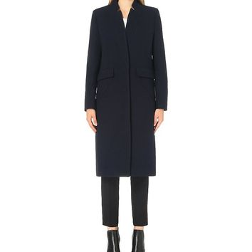 IRO - Axter wool-blend coat | Selfridges.com