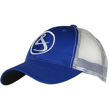 Logo 360 Fishing Trucker Hat