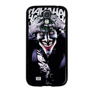 BATMAN THE KILLING JOKE Samsung Galaxy S4 Case