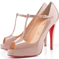 Christian Louboutin Burlina 120mm Sandals