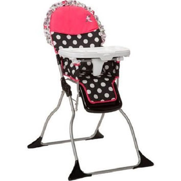 Disney Baby Minnie Simple High Chair