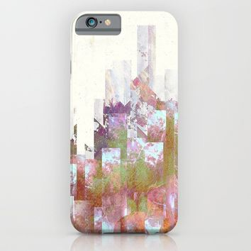 Dead cities iPhone & iPod Case by HappyMelvin