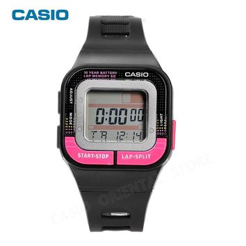 Casio watch Fashion Sports Watches Waterproof Wristwatches Women Digital Watch Multifunction resin band Relogio Feminino SDB-100