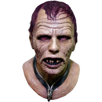Costume Mask: Day of the Dead Bub Latex Mask