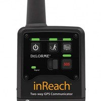 DeLorme inReach?two-way satellite communication