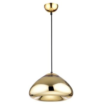 Void Pendant Light - Gold - Reproduction | GFURN