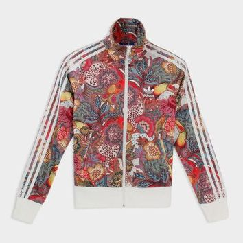 adidas Originals Fugiprabali Jacket Coat Sweatshirt