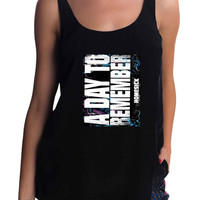 Day To Remember ADTR Tank Top for man, woman S / M / L / XL / 2XL / 3XL*AD*