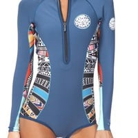 Rip Curl 'GBomb' Long Sleeve Bikini Wetsuit | Nordstrom
