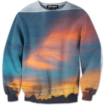 Into the Night Crewneck