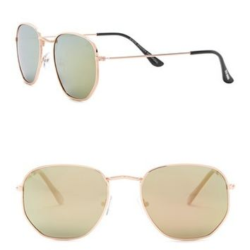 Steve Madden | Women's Polarized Square Sunglasses | Nordstrom Rack