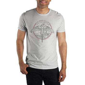 Harry Potter The Order Of The Phoenix T-Shirt