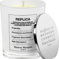 MAISON MARGIELA - Replica Beach Walk candle | Selfridges.com