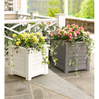 Plow & Hearth Lakeland Planter Box