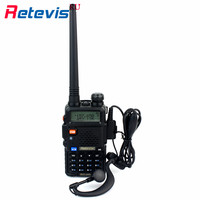 Baofeng UV-5R Walkie Talkie Two Way Radio