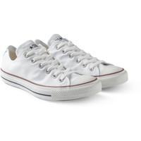 Converse Chuck Taylor Canvas Sneakers | MR PORTER