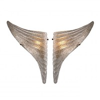 Angel Wing Wall Sconces | Eichholtz Diolo