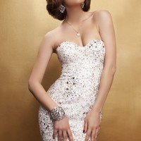 Scala 47580 Dress - MissesDressy.com