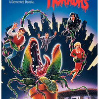 Little Shop of Horrors Movie Poster 11x17