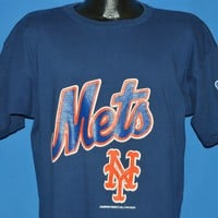 80s New York Mets MLB t-shirt Extra Large