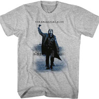 The Breakfast Club Fist Pump Tee Shirt