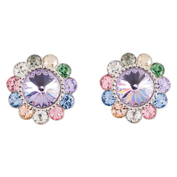 Miu Miu e-store · Jewels · Earrings · Earrings 5AJN30_2A8R_F0BQ5