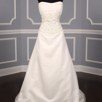 Casablanca 1894 Wedding Dress On Sale - Your Dream Dress