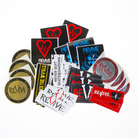 Revive Sticker Pack - Super Pack