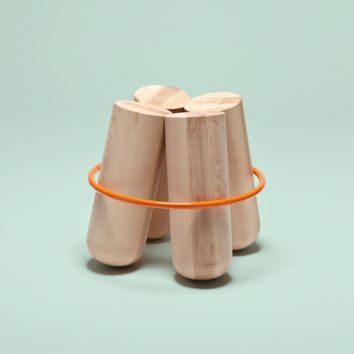 Bolt Hyde - STOOL - SEATING