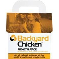 Dbc Agricultural Prdts - Backyard Chicken Health Pack