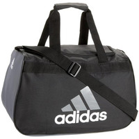 Adidas Mens Diablo Signature Adjustable Strap Duffle Bag
