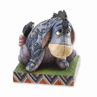 Jim Shore Disney Traditions Eeyore Figurine