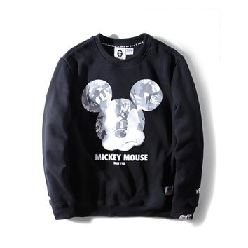 AAPE BY A BATHING APE?? l Mickey Mouse 2017ss