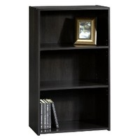 Room Essentials® 3 Shelf Bookcase - Espresso