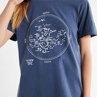 Project Social T Constellation Tee | Urban Outfitters