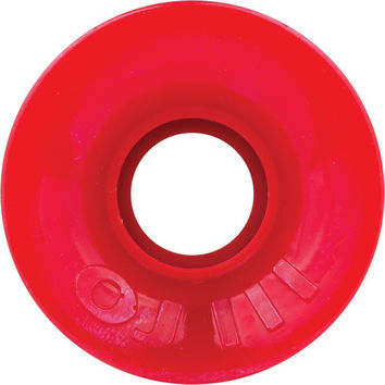 Oj III Hot Juice Mini 78a 55mm Solid Red