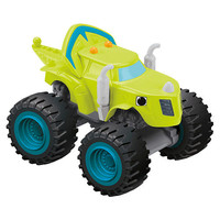 Fisher-Price Nickelodeon Blaze and the Monster Machines Zeg Die-Cast Vehicle