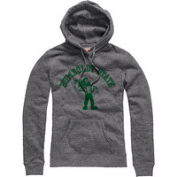 Humboldt State University Jacks Women's Hooded Sweatshirt