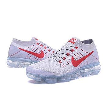 2017 Unisex Classic Air Vapor Max Flyknit Running shoes