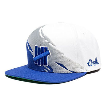 Undefeated 5 Strike Bleacher Snapback Cap Size O/S